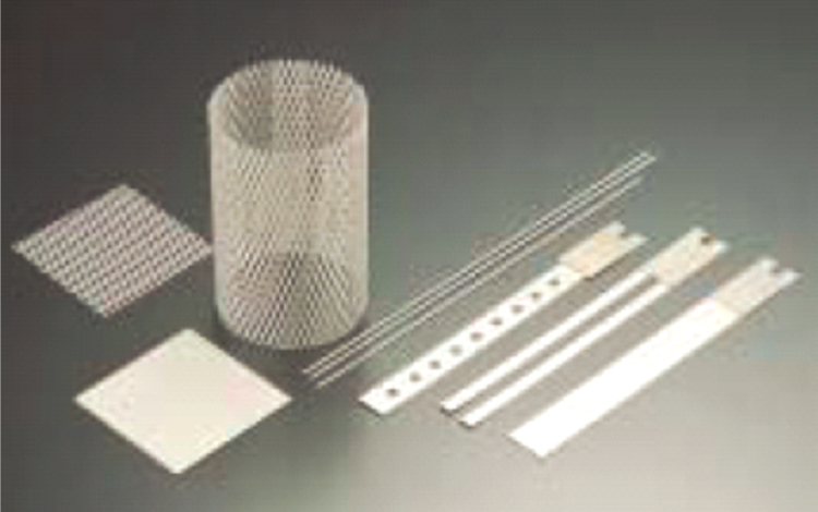 Recoating of used electrodes
