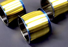 Bonding Wires by Tanaka Precious Metals - Relaying electrical connection technology -