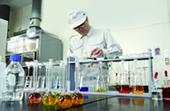 Chemical Gravimetric Analysis