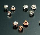 カドミフリーリベット接点の製品イメージ