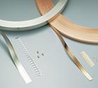 貴金属クラッド材の製品イメージ