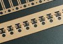 接点溶接加工の製品イメージ
