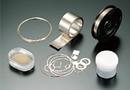 貴金属ろう材の製品イメージ