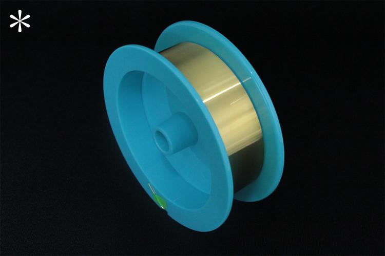短ループボンディングの製品イメージ
