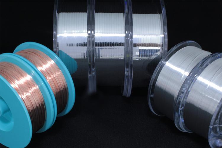 アルミワイヤの製品イメージ