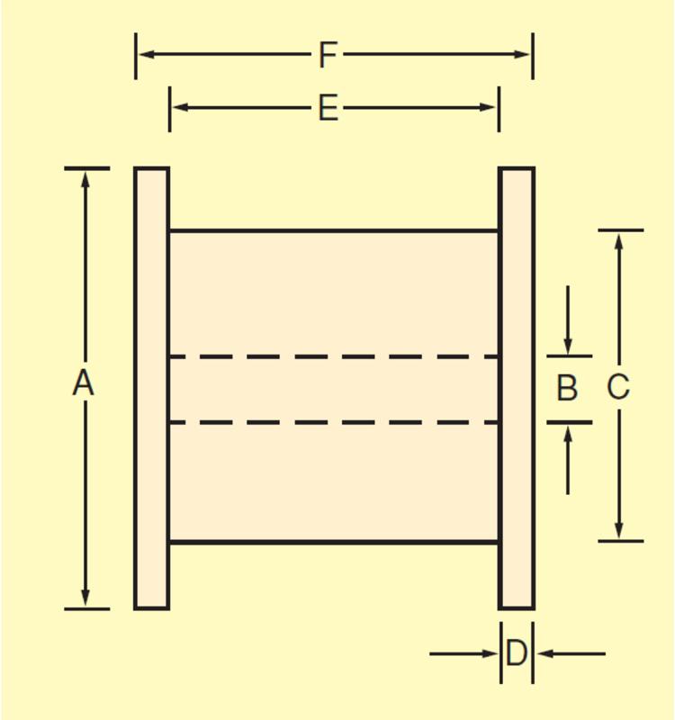 アルミボンディングリボンの製品イメージ