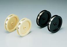 白金クラッド線の製品イメージ