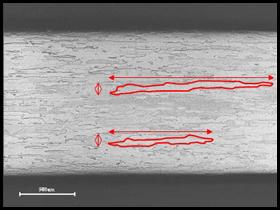 酸化物分散強化白金