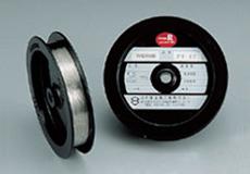 白金系熱電対の製品イメージ