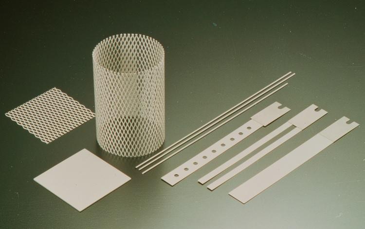 使用電極の再生