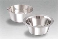 白金皿・ビード皿