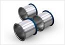 材料費80%カットの銀ボンディングワイヤの解決事例イメージ