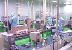 高品質かつ低コストな厚膜ペーストの解決事例イメージ