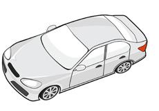 自動車の未来を支える貴金属イメージ