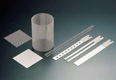 貴金属めっき加工の製品イメージ