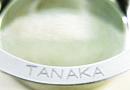 従来加工品と比べ高精度加工を実現した、田中貴金属の理化学用の実験器具。
