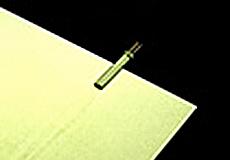 様々な場面で使用される不溶性電極のイメージ